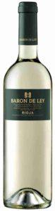 Baron de Ley Blanco, 2015