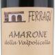Amarone della Valpolicella, Ferragu', 2011