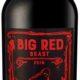 Big Red Beast, Jean d'Alibert, 2016