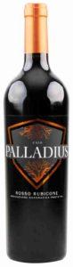 Palladius Rosso Rubicone, Cato, 2015