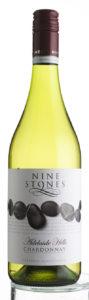 Chardonnay, Nine Stones, 2016