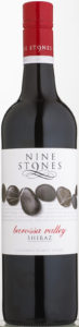 Shiraz, Nine Stones, 2015