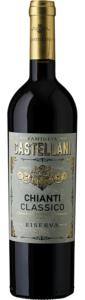 Famiglia Castellani Chianti Classico, Castellani, 2012