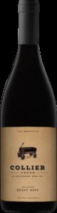 Red Wagon Pinot Noir, Collier Creek, 2015