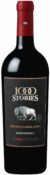 Zinfandel, 1000 Stories Vineyards, 2015