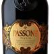 Passone Rosso Passito, Duca di Saragnano, 2016 Primitivo Puglien, Italien Varm, støvet frugt i næsen med noter af brombær, rosiner og lidt røg. Let cremet