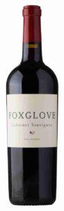 Foxglove Cabernet Sauvignon, Varner Wines, 2014