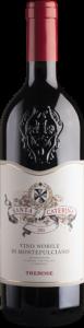 Santa Caterina, Vino Nobile di Montepulciano, Trerose, 2014
