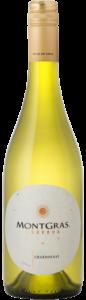 Chardonnay Reserva, Montgras, 2016