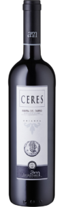 Ceres Crianza, Bodegas Asenjo & Manso, 2016