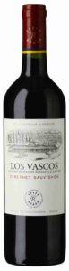 Los Vascos, Barons de Rothschild, 2015