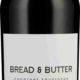 Cabernet Sauvignon, Bread & Butter, 2016