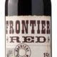 Frontier Red Lot 181, Fess Parker