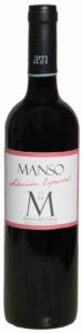 Manso Selection Especial, Asenjo & Manso, 2015