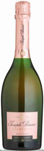 Champagne Rosé Brut, Joseph Perrier
