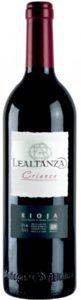 Rioja Crianza, Lealtanza, 2015