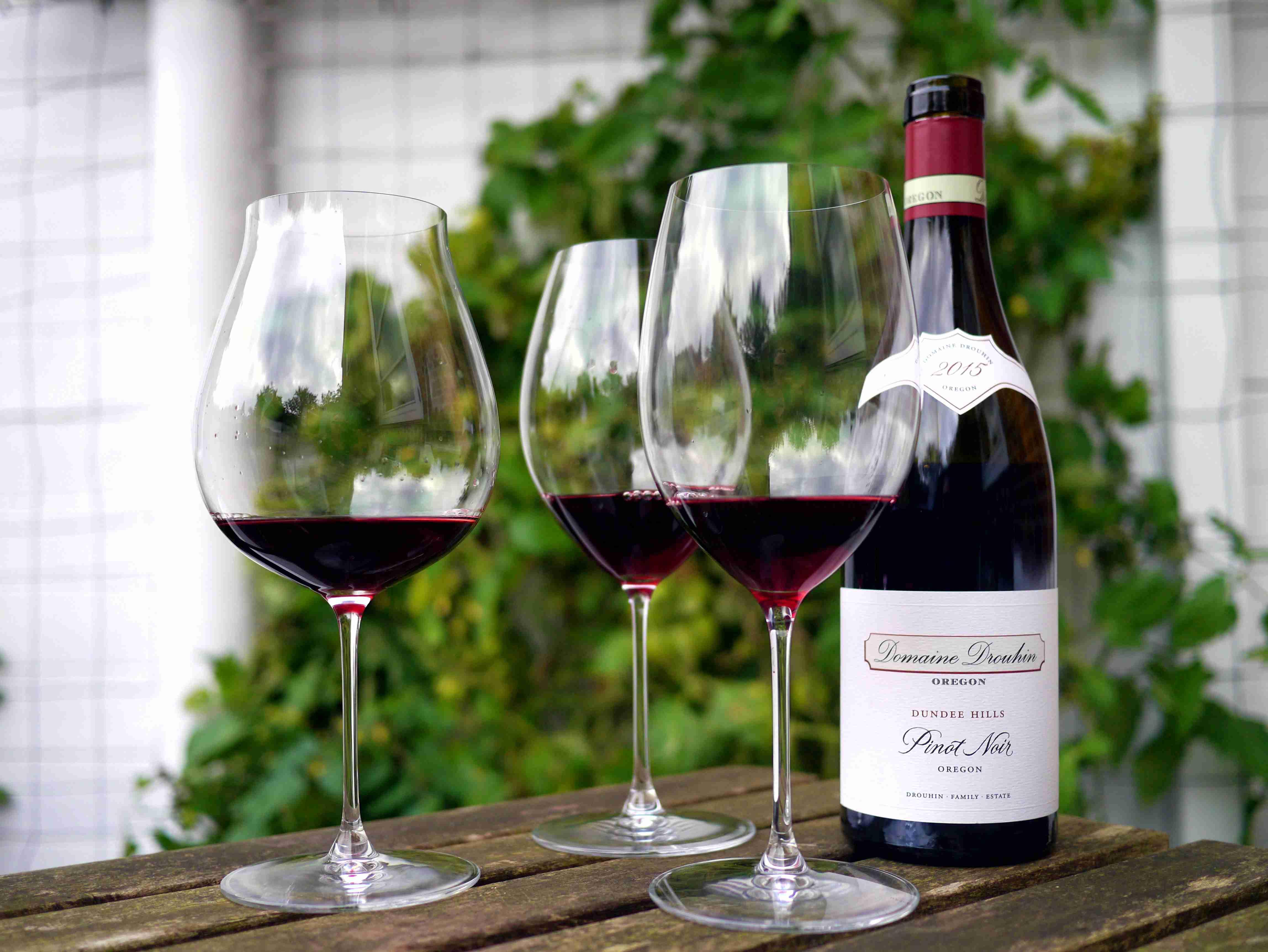 Det rigtige glas til den rigtige vin