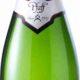 Pinot Gris Brut, Crémant d'Alsace, Pfaff, 2011