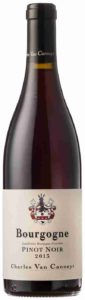 Pinot Noir, Charles van Canneyt, 2013