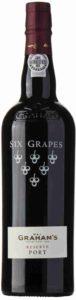 Six Grapes Reserve Port, Grahams
