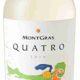 Quatro Blanco, MontGras, 2017