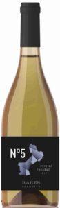 No 5, Rares Terroirs, Wine&Brands, 2017