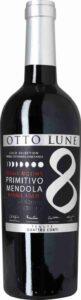 Otto Lune, Tenute Quattro Conti, 2016