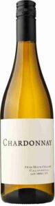 Chardonnay, 11th. Hour Cellars, NV