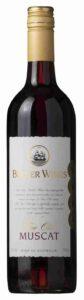 Fine Old Muscat, Buller Wines