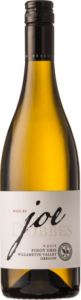 Wine By Joe Pinot Gris, Dobbes Family Estate, 2016