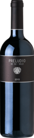 Preludio, Sei Solo, 2015