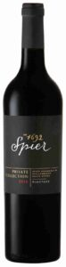 Private Collection Pinotage, Spier, 2016