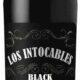 Los Intocables, Black Malbec, Finca Las Moras, 2016