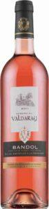 Rosé, Domaine du Valdaray, 2017