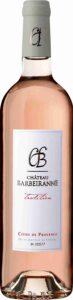 Rosé Tradition, Château Barbeiranne, 2017