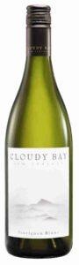 Cloudy Bay Sauvignon Blanc, 2019