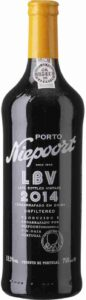 Late Bottled Vintage, LBV, Niepoort, 2014