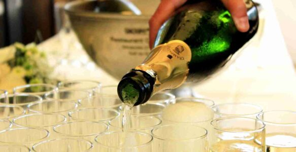 Champagne quiz