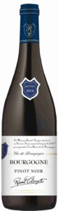 Bourgogne Pinot Noir, Raoul Clerget, 2018