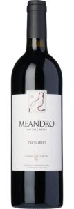 Meandro, Quinta do Vale Meão, 2015