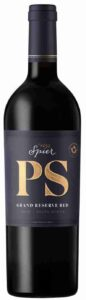 PS Grand Reserve, Spier, 2018