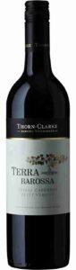 Terra Barossa, Thorn-Clarke, 2017