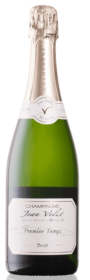 Champagne Premier Temps Brut, Denis Velut