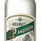 Klar Krydret Aquavit, O.P. Anderson, 40%
