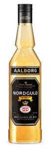 Nordguld, Aalborg Akvavit, 40%
