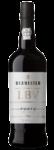 Late Bottled Vintage 2015, Burmester