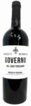 Governo All'Uso Toscana, Angelo, Borrani, 2017