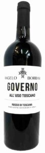 Governo All'Uso Toscana, Angelo, Borrani, 2017