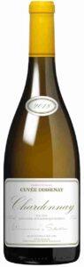 Cuvée Dissenay Blanc, LGT Wines, 2019