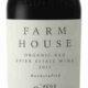 Farm House Organic Red, Spier Estate Wine, 2017